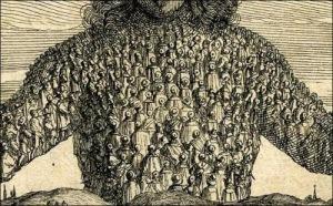 """El """"deus mortalis"""", hijo del protestantismo"""