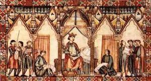 monarquia medieval